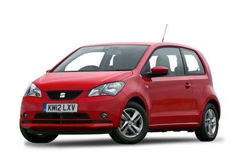 seat mii hatchback prices specifications carbuyer