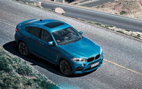 Know about BMW's recently launched X5M, X6M sports cars in ...