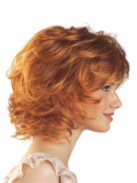 16 head turning chic medium wavy hairstyles wigs