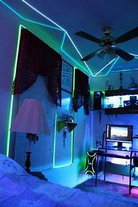 Neon Lights For Bedroom Best Home Design Ideas Us Neon