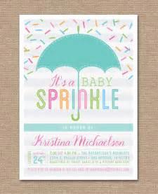 baby shower brunch invitation wording printable baby sprinkle invitation baby shower umbrella
