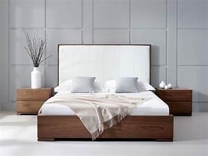 King Size Betten : naturholz bett bett liege mendora with naturholz bett nera ein bett aus massivholz von ~ Orissabook.com Haus und Dekorationen