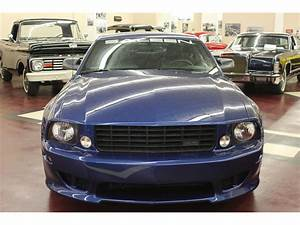 2008 Ford Mustang (Saleen) for Sale | ClassicCars.com | CC-1035037