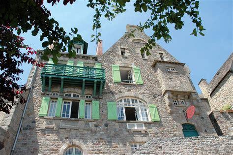 hotel la vieille auberge 224 le mont michel compar 233