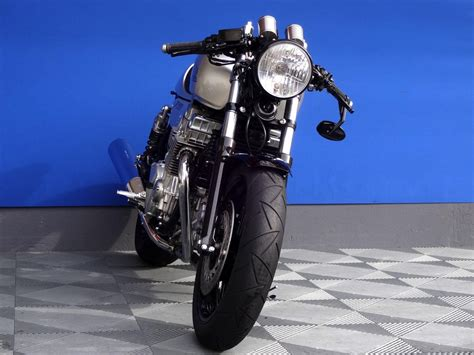 honda cb 750 f2 seven fifty cafe racer motorbikes 252 pfheim pre owned