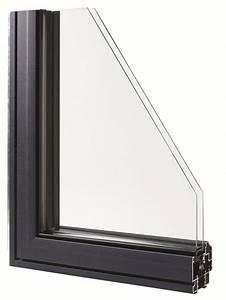 Fenetre Alu Noir : solabaie des portes fen tres en alu r alis es sur mesure ~ Edinachiropracticcenter.com Idées de Décoration