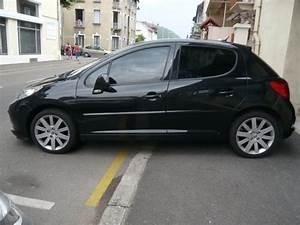 Peugeot 207 Noir : peugeot 207 studio cover expert en covering vitres ~ Gottalentnigeria.com Avis de Voitures