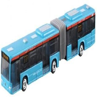 Skip to the end of the images gallery. TOMICA Keisei Bus No134 Articulated. Mercedes Benz Sita B