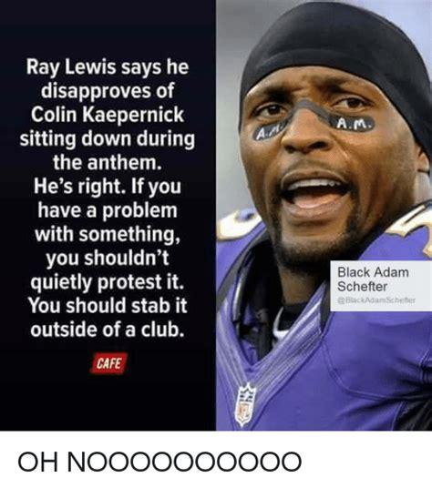 Ray Lewis Meme - 25 best memes about noooooooooo noooooooooo memes