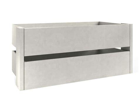 bloc tiroir cuisine bloc 2 tiroirs 100 cm no limit vente de accessoires de
