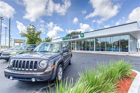 Used Car Dealerships Fl by Used Car Dealer In Jacksonville Fl 32210 Drivetime