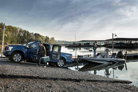 ford   towing capacity ford   engine specs