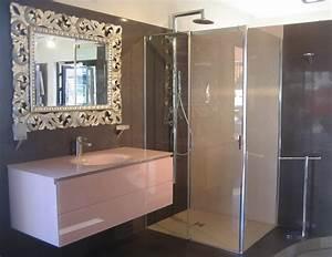 Decoration De Salle De Bain : comment bien choisir son miroir de salle de bain ~ Teatrodelosmanantiales.com Idées de Décoration