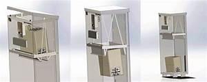 Mülltonnenbox Mit Paketbox : einfach einwerfen briefkasten f r pakete haustechnik ~ Michelbontemps.com Haus und Dekorationen
