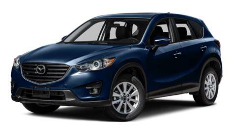 2017 Hyundai Santa Fe Vs. 2016 Mazda CX-5