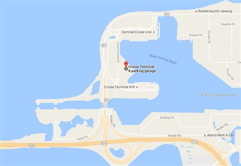 Cruise Shuttles Orlando To Port Canaveral Shuttle