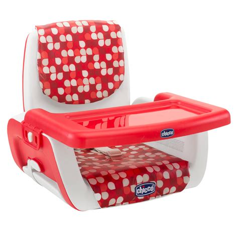 rehausseur de table mode scarlet de chicco sur allobébé