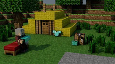 Minecraft Animation Wallpaper - minecraft animation cing by jurgie97 on deviantart