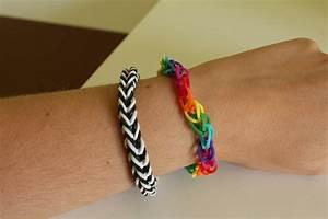 Bracelet Avec Elastique : 301 moved permanently ~ Melissatoandfro.com Idées de Décoration