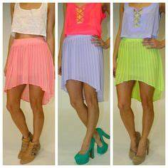 1000 images about High low skirts on Pinterest