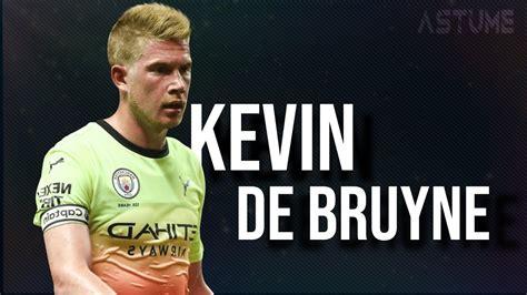 Kevin De Bruyne • Skills & Goals - YouTube