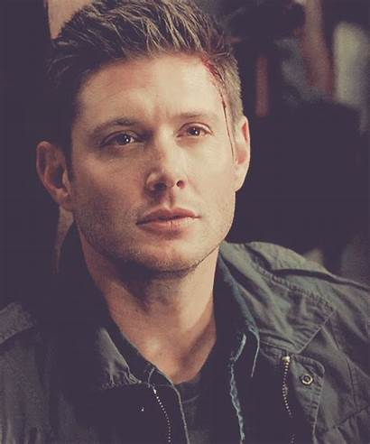 Dean Winchester Supernatural Jensen Ackles Jared Padalecki