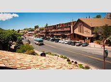 Best Value Sedona Hotel Room