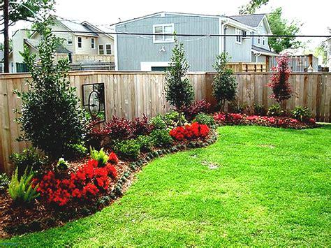 Simple Backyard Landscaping Ideas New Trendy Amazing
