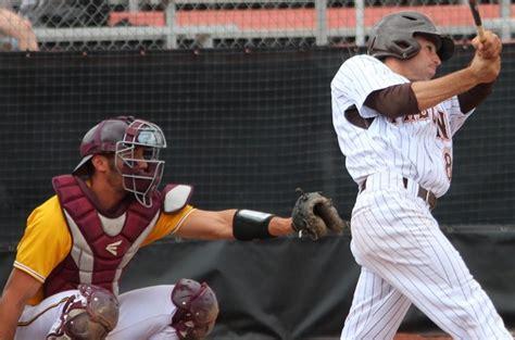 Jake Thomas - Baseball - Bowling Green State University ...