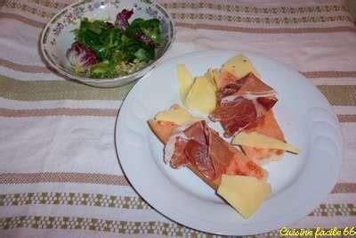 cuisine facile 66 recette cuisine facile 66 pan i oli con tomate jambon