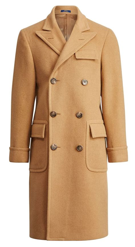 polo coat images  pinterest polo coat mens