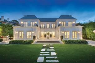 Home Interior Design Melbourne Palatial Luxury Mansion In Melbourne With Classical Architecture Idesignarch Interior
