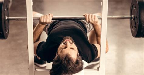 How Much Could Bruce Bench Press by How Much Should A Bench Press According To Age