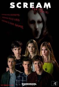 Scream TV Series Wallpaper - WallpaperSafari
