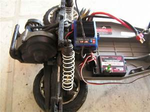 Traxxas Rustler Vxl Rtr 2 Bodies Manual  C Tech Forums