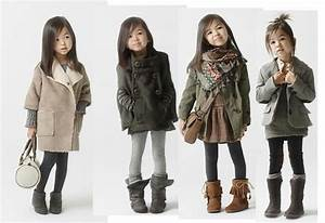 Winter Clothes For Kids Girls 2014-2015 | Fashion Trends ...