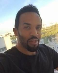 'My positive thoughts are with you': Craig David sends ...