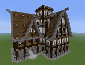 Häuser Im Mittelalter : minecraft haus architektur pinterest minecraft ~ Lizthompson.info Haus und Dekorationen