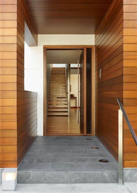 minimalist tropical house  japanese natural garden