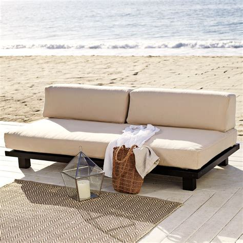 West Elm Tillary Sofa Outdoor by Tillary Outdoor Sofa West Elm Eventual Sunroom
