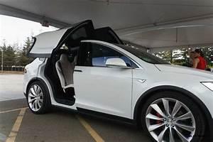 Modele X Tesla : 2016 tesla model x specs ~ Medecine-chirurgie-esthetiques.com Avis de Voitures