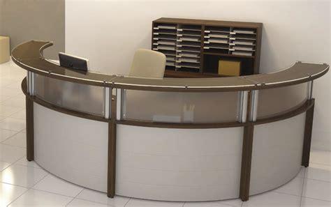 used reception desk reception desks loveland colorado new used office