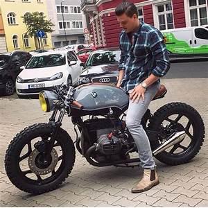 Garage Bmw Lyon : les 25 meilleures id es de la cat gorie bmw cafe racer sur pinterest moto bmw 2016 bmw ~ Gottalentnigeria.com Avis de Voitures