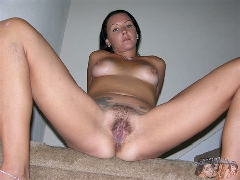 True Amateur Models Amateur Hairy Pussy From Katherine Model