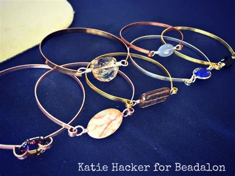 Katie Hacker And Artistic Wire Braid And Flat Wire