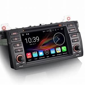 Android Auto Autoradio : autoradio android 7 1 2 gps bmw s rie 3 e46 google play store auto ~ Medecine-chirurgie-esthetiques.com Avis de Voitures