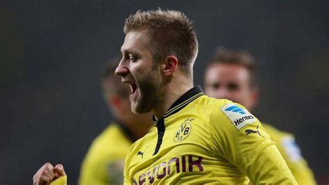 Bundesliga: Borussia Dortmund beat Bayer Leverkusen ...