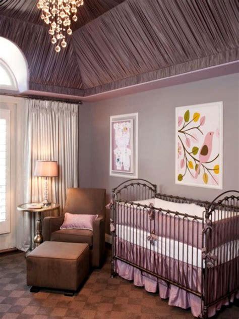 Purple Bedrooms For Your Little Girl Hgtv