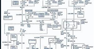 Automotif Wiring Diagram  2003 Chevrolte Monte Carlo 3400