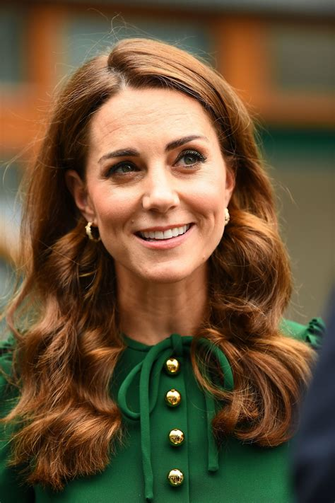 She has a number of patronages and supports a variety of charities, ranging from the. Kate Middleton's On Trial For Getting Botox, But Do We Care?